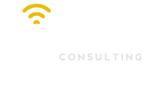 NXTSYS powered by AppSmart logo - white