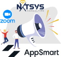 NXTSYS Powered by AppSmart